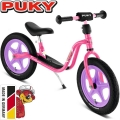 PUKY Велосипед без педали LR 1L Pink/Lilac 4010