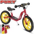 PUKY Велосипед без педали LR 1L Red 4003