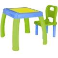 Pilsan 3402 Учебен чин със столче