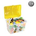 Pilsan 06189 Кутия за играчки