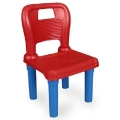 Pilsan Детскo столче 03416 Red and Blue