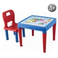 Pilsan 03419 Детскo столче и маса