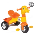 Pilsan 07147 Детско моторче с педали пате