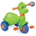 Pilsan 07148 Детско моторче с педали дино green