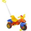 Pilsan Caterpillar Детски мотор 7128