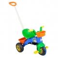 Pilsan Детски мотор с педали Star Green 7137