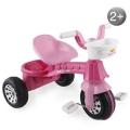 Pilsan Детски мотор с педали Дейзи Pink 7140