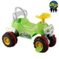 Pilsan ATV с педали Explorer Green 07813