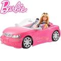 Barbie Кабриолетът на Барби с кукла FPR57