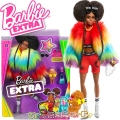 Barbie Extra Кукла Барби с домашен любимец и аксесоари GVR04