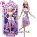Barbie Extra Кукла барби Клара: Лешникотрошачката GXD62