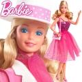 Barbie Колекционерска кукла Барби Ден и Нощ FJH73