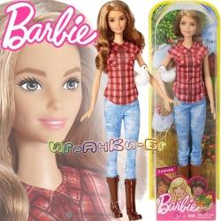 Barbie® Careers Кукла Барби фермерка DVF53