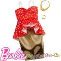 Barbie Парти рокля с аксесоари за кукла Барби FND47
