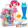 "Lalaloopsy ""Coral Sea Shells"" - Кукла русалка 33см."