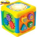 Winfun Детски активен куб 0715