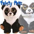Feisty Pets Плюшена играчка Панда 32329006