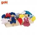 Goki 51914 Кукли мечета с дрешки