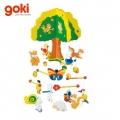 Goki Дървен мобайл 52983 - Дърво