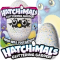 Hatchimals Glittering Garden Интерактивно животинче в яйце 6037396
