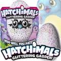 Hatchimals Glittering Garden Интерактивно животинче в яйце 6037398