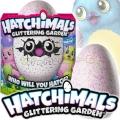 Hatchimals Glittering Garden Интерактивно животинче в яйце 6038342