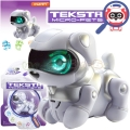 TEKSTA Micro Pet Мини интерактивно кученце 63694