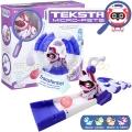 TEKSTA Micro Pet Игрален комплект с котенце робот 63727