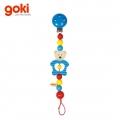 Goki Верижка-залъгалка с клипс Mече 732250