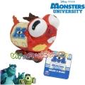 Monsters University Плюшена играчка със звук Арчи 87009 Disney