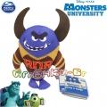 Monsters University Плюшена играчка със звук Чип Гуф 87009 Disney