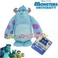 Monsters University Плюшена играчка със звук Джеймс П. Съливан 87009 Disney
