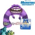 Monsters University Плюшена играчка със звук Арт 87009 Disney