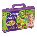 AMAV Diamant Toys  Куфарче с керамични бижута 9196