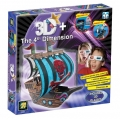 AMAV Diamant Toys Игра 3D Пиратски кораб