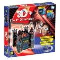 AMAV Diamant Toys Игра 3D Замък