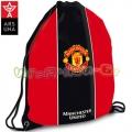 Manchester United Спортна торба Ars Una Studio