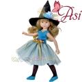 Asi Кукла Силия вълшебница 0169981
