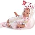 Asi Кукла бебе Ирене Лимитирана серия 0474510