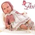 Asi Кукла бебе Кайетана Лимитирана серия 0474490
