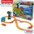 Fisher Price - Thomas & Friends Състезателно трасе