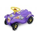 BIG - Disney Кола за яздене и бутане BOBBY CAR WINNIE THE POOH