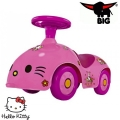 BIG - Кола проходилка Ride-on Hello Kitty 5556318