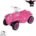 BIG - Кола за яздене и бутане Ride-on Hello Kitty 5556190