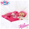 Zapf Creation Baby Born First Love Кукла бебе 820858