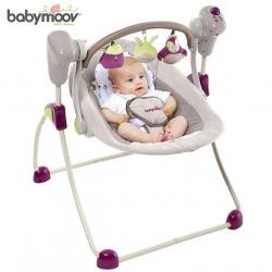Бебешка люлка Bubble Hibiscus A055004 Babymoov