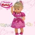 Bambolina Пишкаща кукла принцеса Нена 30773373