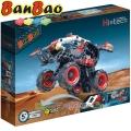 BanBao Hi-tech Конструктор Пустинен Разбивач B6956