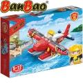 2017 BanBao Fire Конструктор Пожарен хидроплан