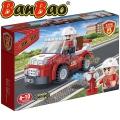 2017 BanBao Fire Конструктор Пожарникарска кола